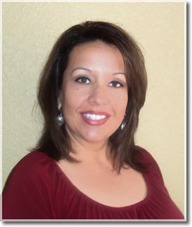 Jennifer K. Garcia - Business Intuitive Consultant