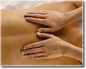Denver Therapeutic Massage Services
