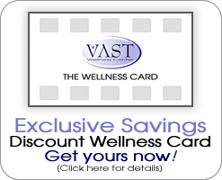 Discount Wellness Card